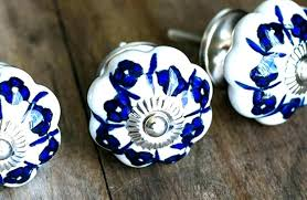 can you paint porcelain can you paint porcelain porcelain cabinet knobs cabinet knobs dresser knobs blue can you paint porcelain