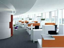 modern office decorating ideas. Modern Office Decor Ideas Design Concepts Innovative Cubicles And Designs On Home Room Decorating