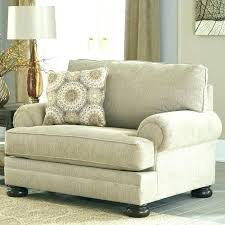 big chair with ottoman round for two full size of chairs large overstuffed big chair with ottoman