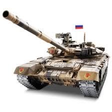 «<b>Танк Heng Long</b> T-90 (3938-1) 1:16 65 см» — Детские товары ...