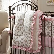 bedroom animal print bedding extraordinary useful pink leopard print crib bedding fantastic home decor