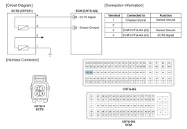 kia engine coolant wiring diagram kia optima engine coolant temperature sensor ects schematicengine coolant temperature sensor ects
