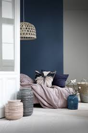 Wonderful Pink Navy U0026 Grey Colour Scheme With Textured Wicker And White Wood  #tallonperryinteriors