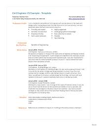 Civil Engineering Resume Examples Template Example Civil Engineering Resume Samples For Freshers Pdf 71