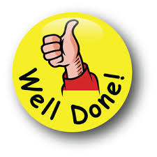 Image result for well done clipart