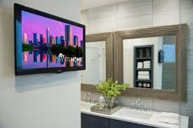 High Tech Bathroom Tech Gadgets To Transform Your Bathroom Home Matters Ahs