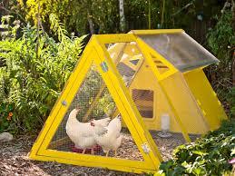 Stylish Chicken Coop Designs Super Stylish Chicken Coops Sunset Magazine