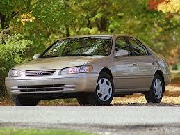 TOYOTA Camry specs - 1997, 1998, 1999, 2000, 2001 - autoevolution