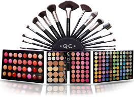 when you enroll in the makeup artistry or master makeup artistry courses you ll receive a gorgeous 5 piece makeup starter kit to help you launch your
