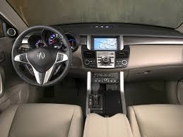2007 Acura RDX Image. https://www.conceptcarz.com/images/Acura ...