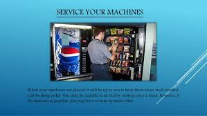 Do Vending Machines Make Money Gorgeous Jayne Manziel Can You Make Money With Vending Machines