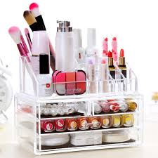 del feedback questions about homdox 12 lipstick holder acrylic cosmetic organizer drawer 3 tiers makeup case storage insert holder box domestic delivery