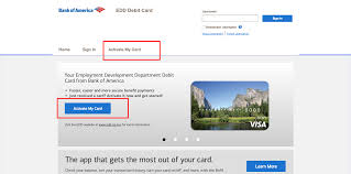 Maybe you would like to learn more about one of these? Prepaid Bankofamerica Com Eddcard Bank Of America Edd Debit Card Login Credit Cards Login