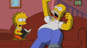 OFFICAL  Fox Broadcasting Company  The Simpsons Season 29 The Simpsons Season 2 Episode 3 Treehouse Of Horror