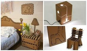 Creative diy furniture ideas Wooden Pallets Cardboard Furniture Diy 30 Amazing Cardboard Diy Furniture Ideas Woohome Cardboard Furniture Diy 30 Amazing Cardboard Diy Furniture Ideas