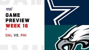 Dallas Cowboys Checks Designs Dallas Cowboys Vs Philadelphia Eagles Week 16 Nfl Game Preview