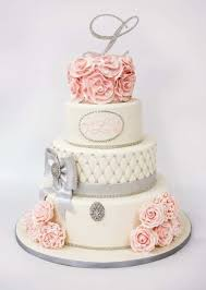Oak Mill Bakery Wedding Cakes Example Up Close The Cake Boss Of