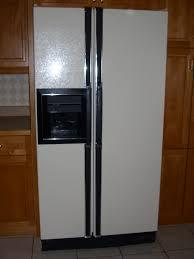 kenmore fridge inside. 1990s fridge kenmore inside