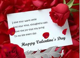 Valentines Day Quotes For Girlfriend sweet valentines card messages sweet valentines day quotes for your 78
