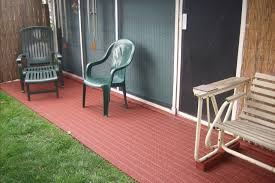 inexpensive patio flooring options designs gallery nice outdoor patio decor with outdoor furniture