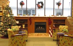 um fireplace mantel height in modern style built in wooden cabinet combined with t tree ornaments