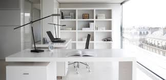 white wood office desk. White Office Furniture For Divine Design Ideas Of Great Creation With Innovative 1 Wood Desk C