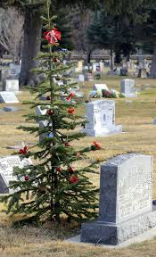 Solar Grave Decorations Whats Up With That Cemeteries Vary On Regulations For Graveside
