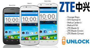 Image result for Unlock ZTE Code Generator