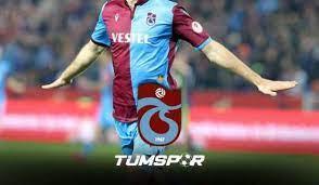 Trabzonspor'a Süper Lig'den forvet!   1 Şubat Trabzonspor transfer  haberleri - Tüm Spor Haber