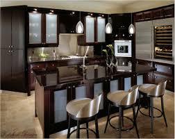 Modern Kitchen And Bedroom Kitchen Cool Design Architecture Designs Modern Small Island