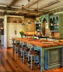 18 country style kitchen ideas for 18 rustic country kitchens