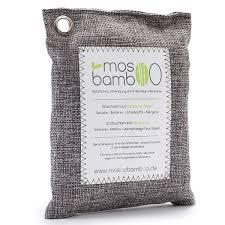 Mosoobamboo Lufterfrischer Cleanair 500g Aus Bambus Aktivkohle