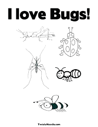 insect coloring page insect coloring pages spider princesses erfly page insects colouring insect coloring pages free