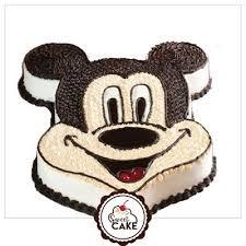 mickey mouse cake book birhday