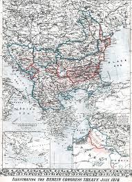 Il Congresso di Berlino e il Montenegro – Amici del Montenegro