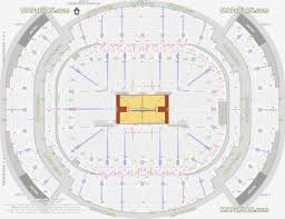 Pbr Moda Center Seating Chart 22 Clean Consol Arena Seating Chart