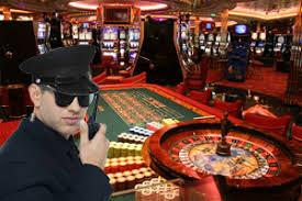 Casino Security Casino Security Guard Security Guard Jobs
