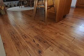 unfinished hardwood flooring ohio