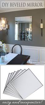 Pottery Barn Mirrored Furniture Top 25 Best Pottery Barn Mirror Ideas On Pinterest Pottery Barn