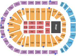 Infinite Energy Arena Seating Chart With Seat Numbers Ana Gabriel