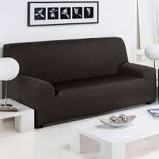 black furniture covers. Easystretch 2 Seater Sofa Cover Black Furniture Covers C