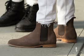 Check out the 8 best chelsea boots for men, below a black pair of chelsea boots is the epitome of versatile style and the magnanni sean is exactly that. The Chelsea Boots Guide A Staple Boot For Gentlemen