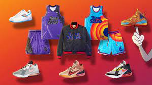 A New Legacy x Nike Collection ...