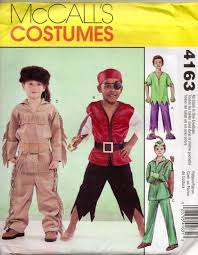 Halloween Costume Patterns Delectable McCall's Pattern 448 44848 Bloomington Stitchery Online Store