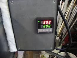 kiln oven pid temperature controller kit ssr output kiln oven pid temperature controller kit ssr output