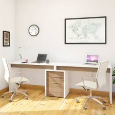 narrow office desk. Desk:Cheap Computer Desk Affordable Office Desks Furniture Narrow Contemporary O