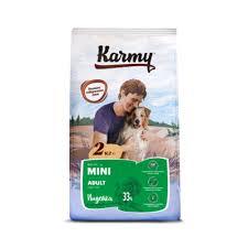 <b>Корм Karmy сухой корм</b> для взрослых собак мелких пород ...