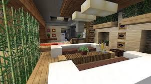 Minecraft Living Room Brilliant Minecraft Modern Living Room Living Room Interior