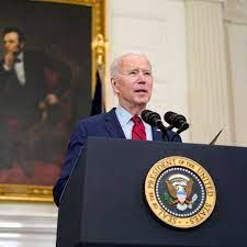 Joe Biden hatte Recht: Amerika ist zurück