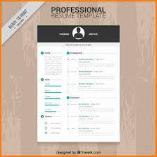 Free Resume Ideas Resume Extraordinary Best Free Cv Templates Photo